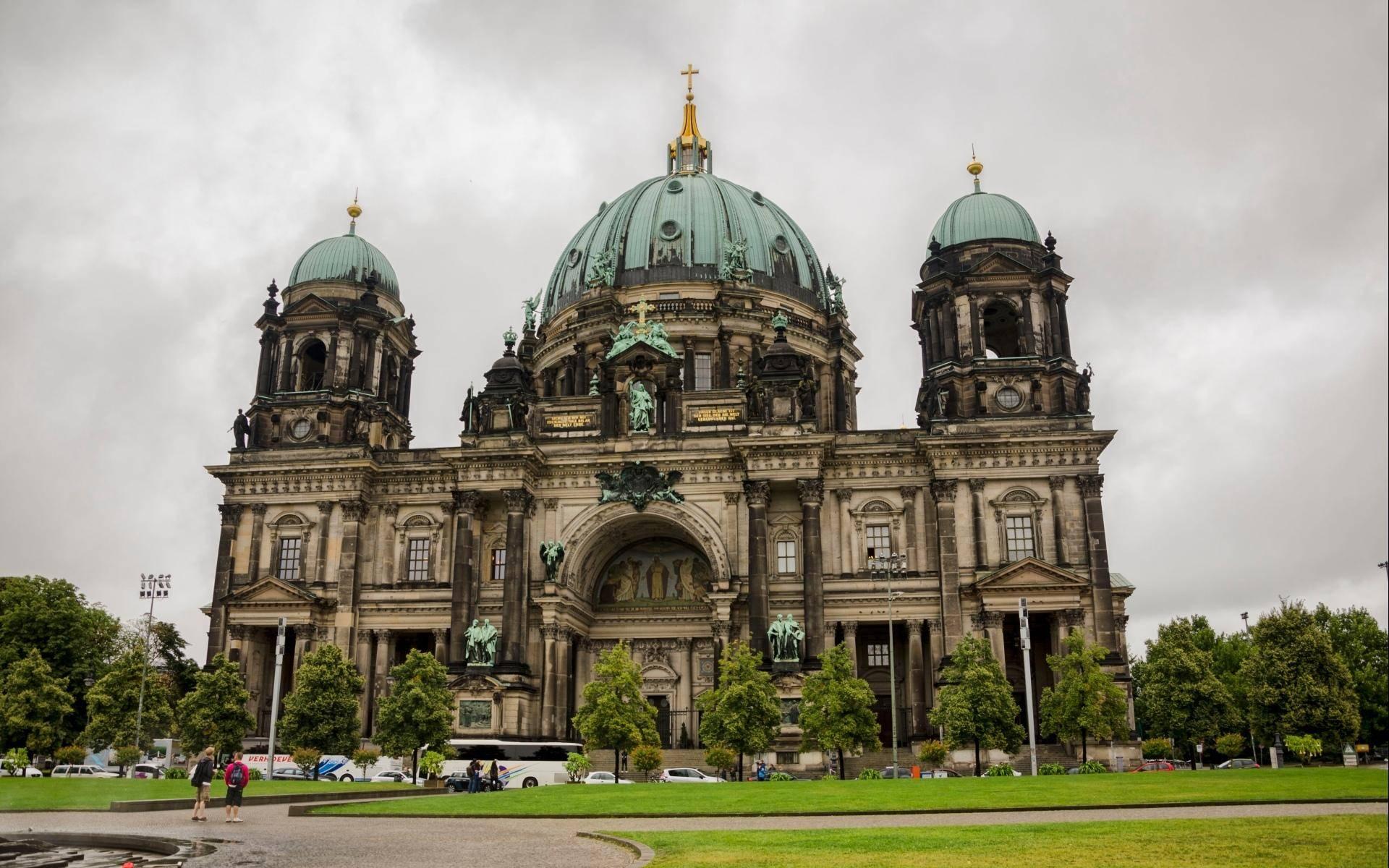 Немецкий собор в берлине: история, описание, фото