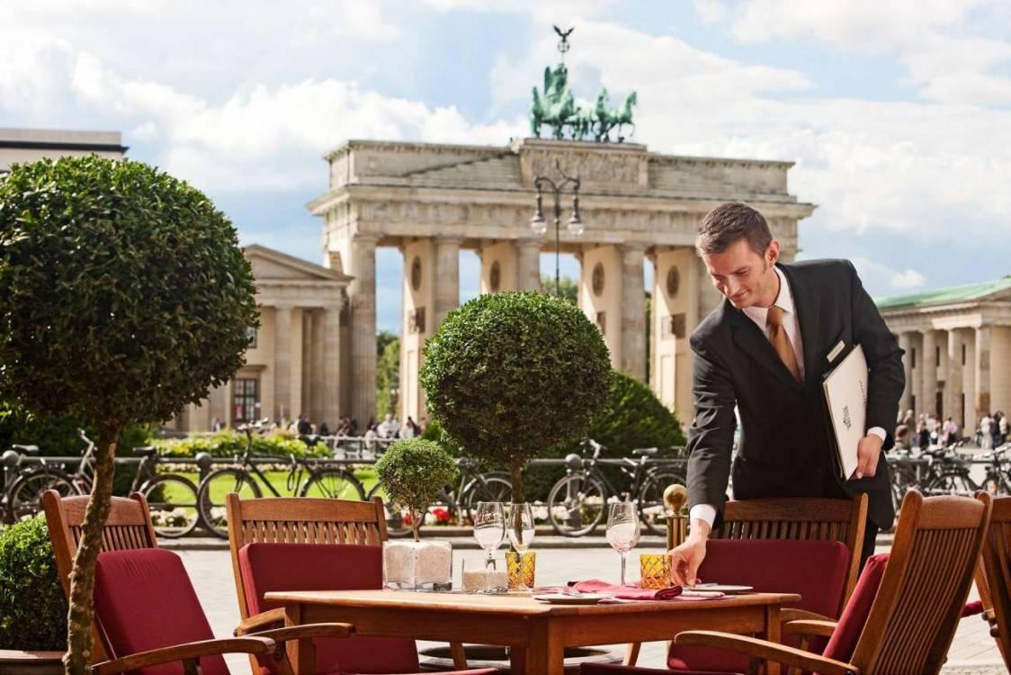 Бесплатный отдых в берлине – лайфхаки