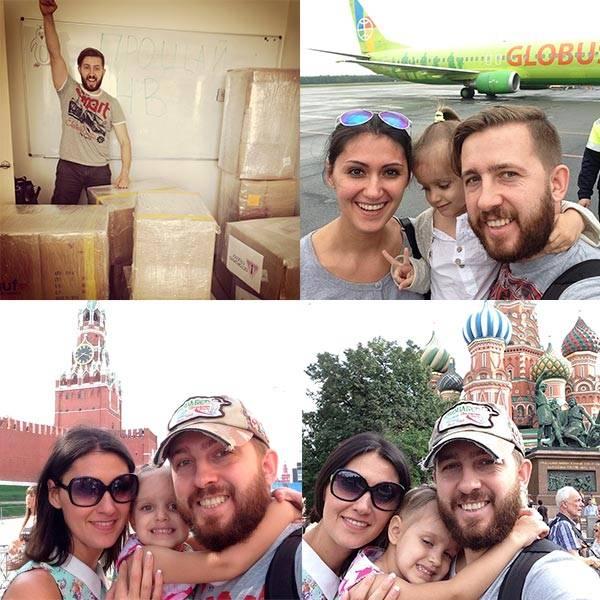 «все не так страшно, как рассказывали»: пару лет назад я переехала в москву. рассказываю об особенностях жизни в столице глазами «понаехавшей»
