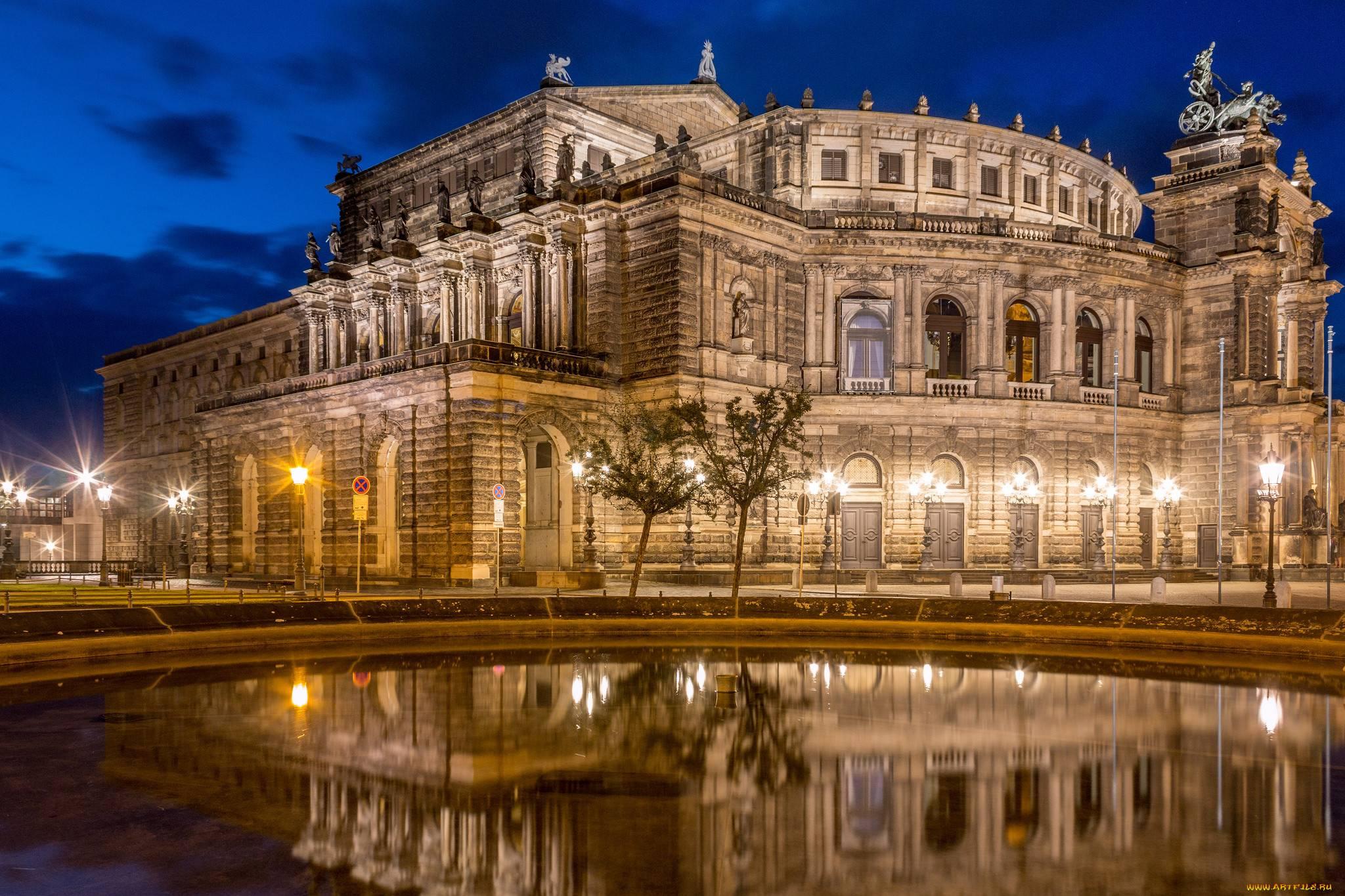 Сиднейский оперный театр: интересные факты