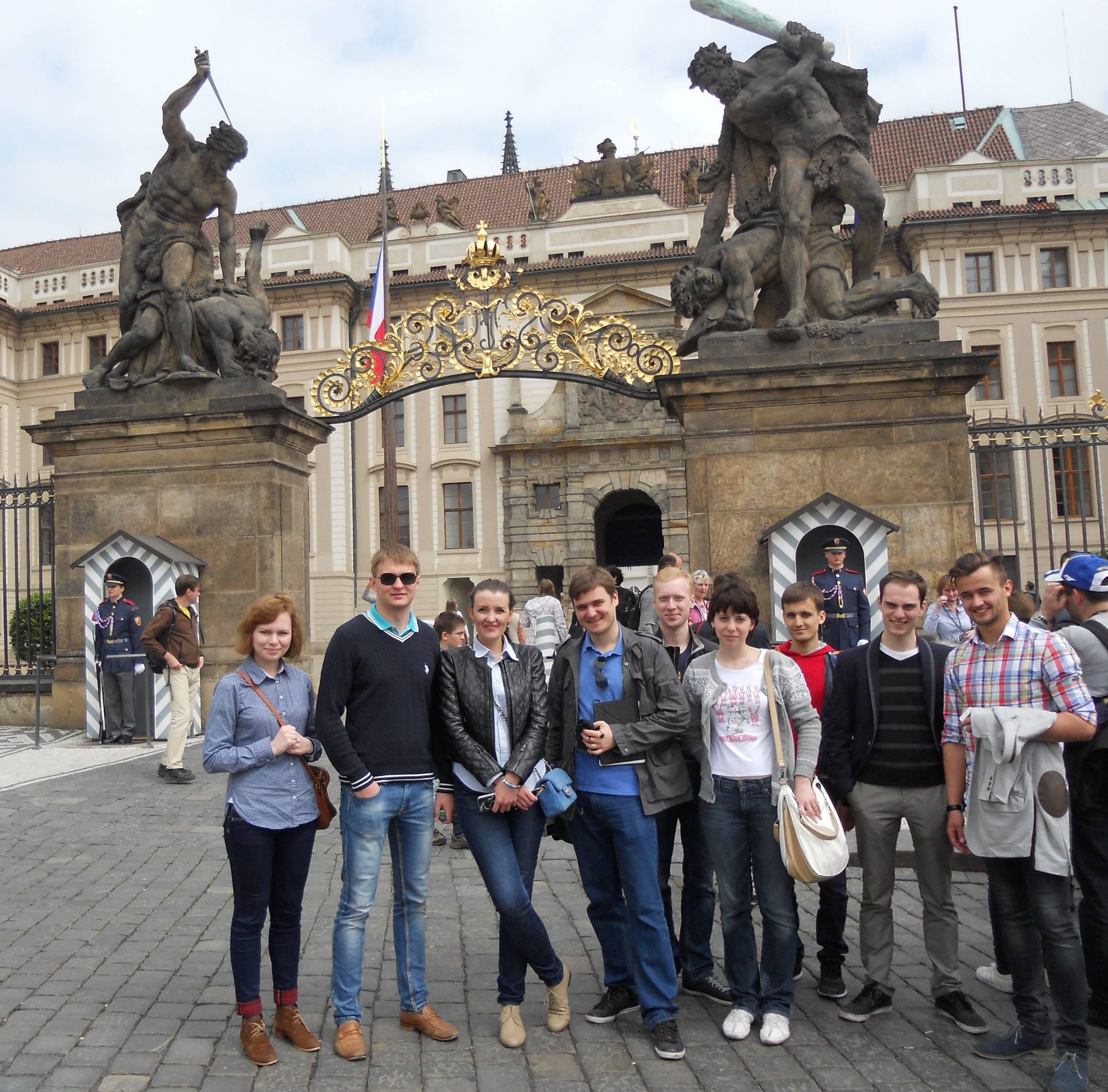 Бакалавриат за границей в чехии: что нужно знать
