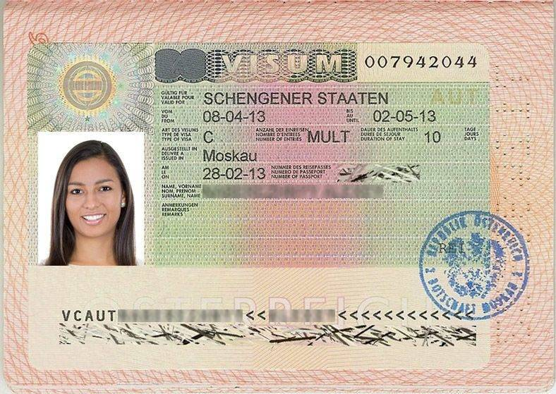 Национальная виза в германию (категория d) — сроки, стоимость, нюансы