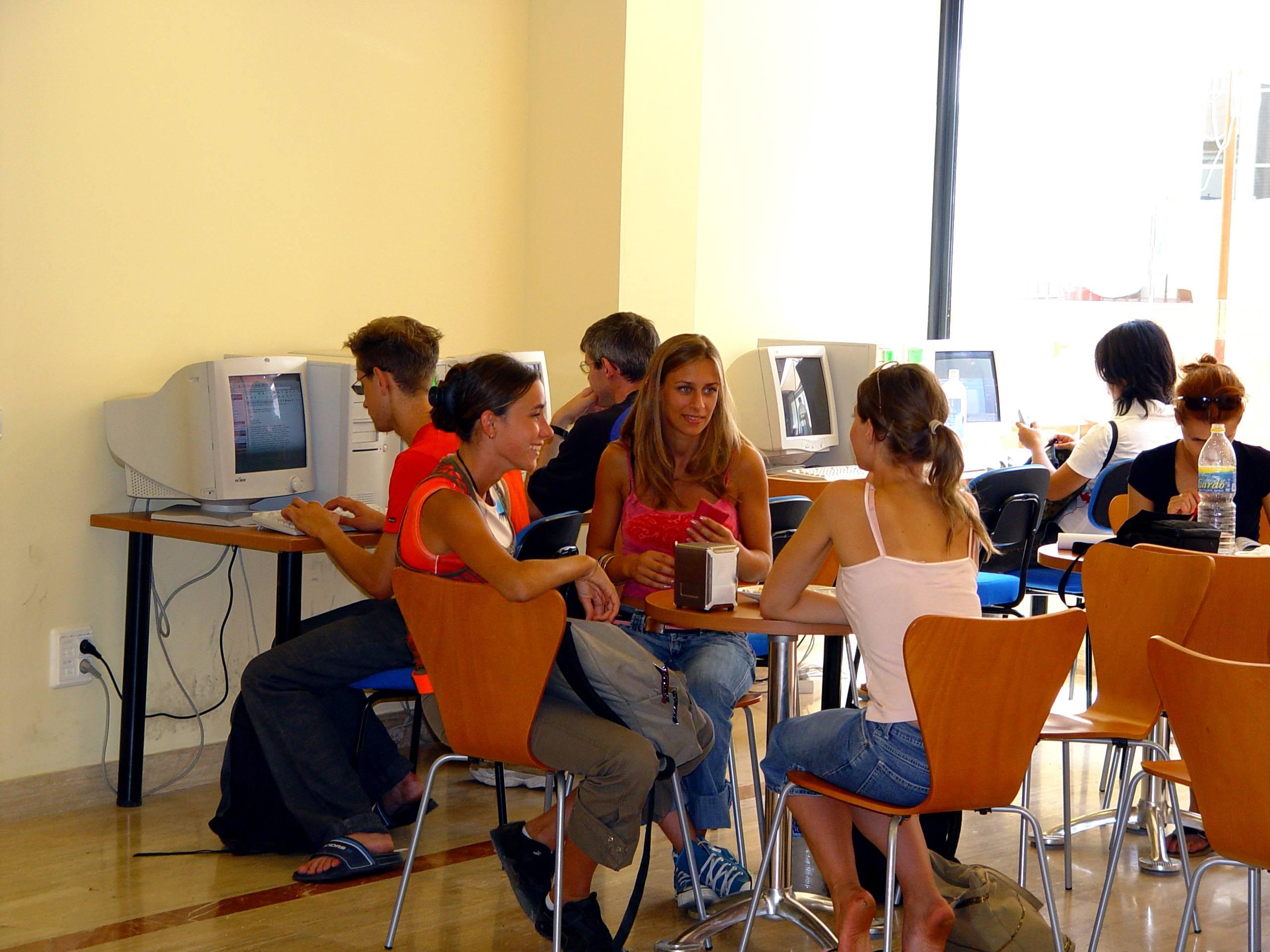 Испанопедия:  система образования в испании