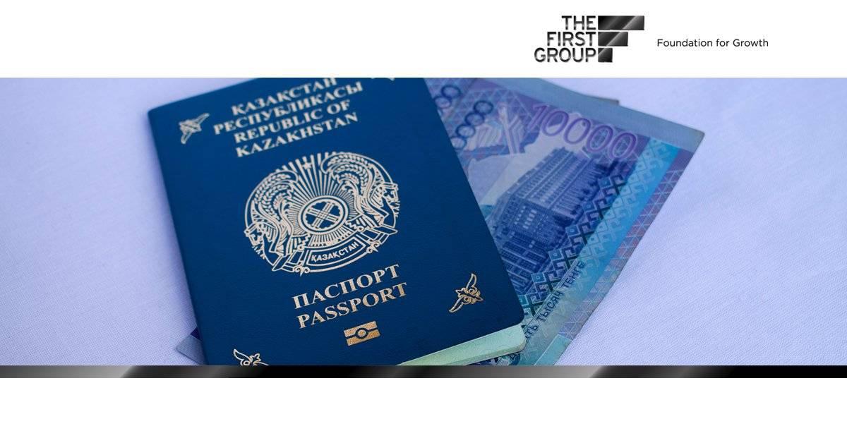 Из казахстана без визы: куда можно поехать на упрощенных условиях в  2021  году