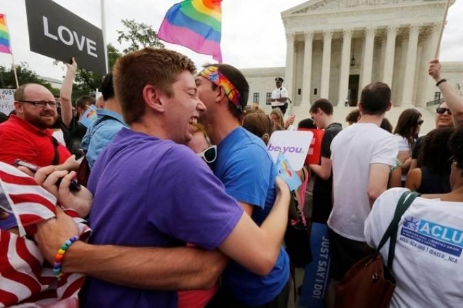 Однополые браки: в каких странах разрешены и запрещены, положение в россии