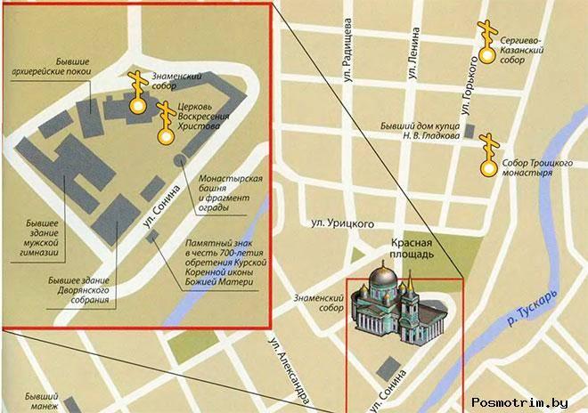 Казанский кафедральный собор в санкт-петербурге — плейсмент