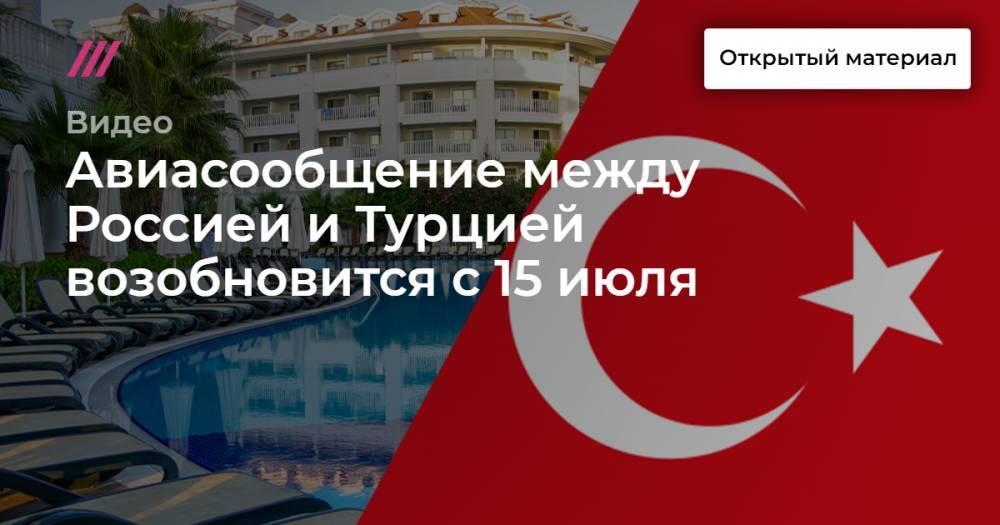 Особенности и тенденции турецкой экономики
