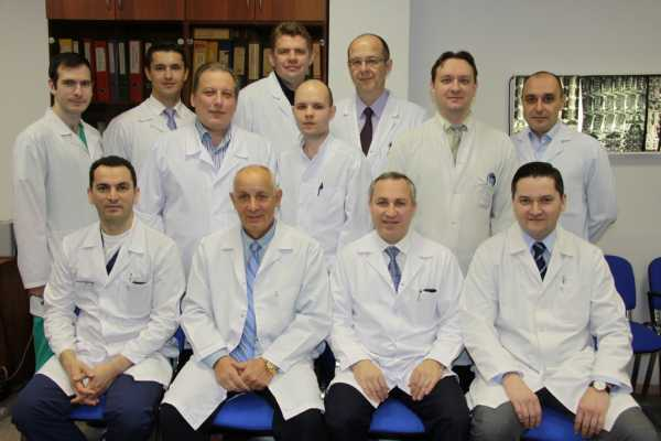 Нейрохирургия в германии - лучшие нейрохирургические клиники : yy medconsulting gmbh