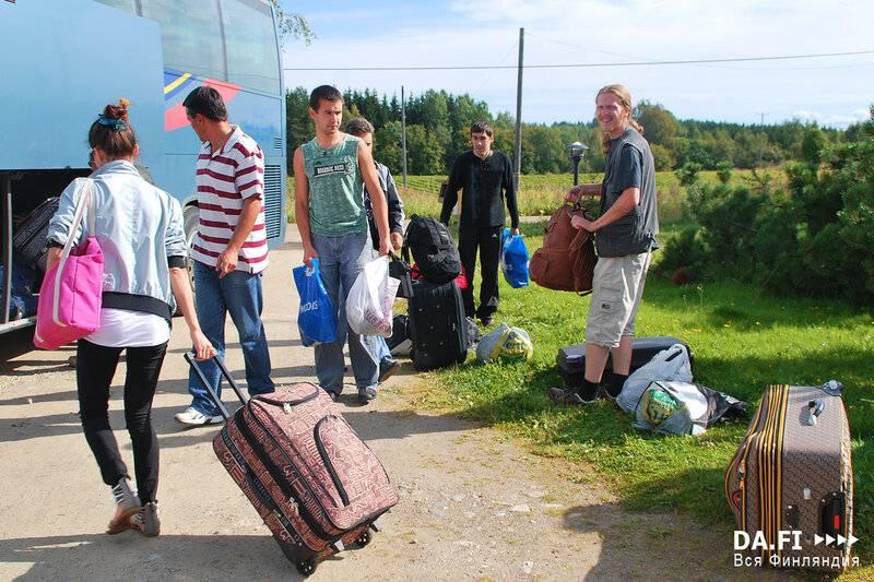 Как найти работу в хельсинки в 2021 году для русских