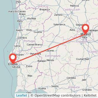 Поезд из барселоны в лиссабон - билеты, сравнение и советы