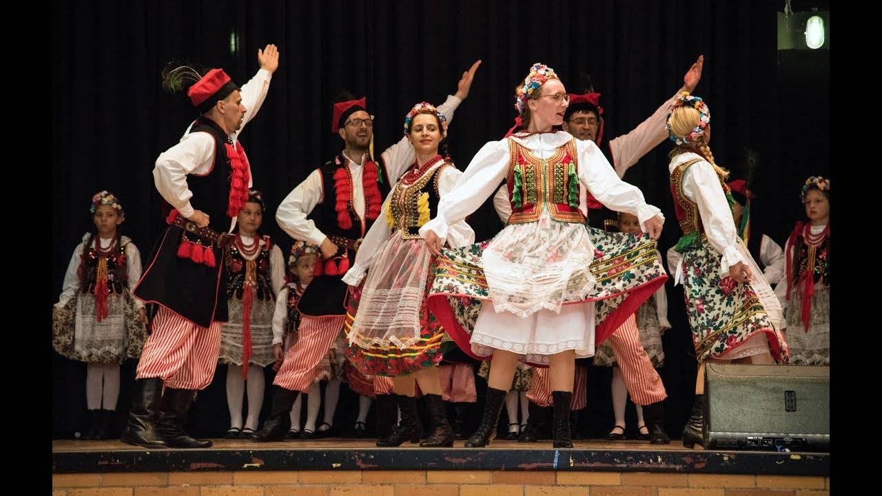 Поляки: характер, национальные черты, культура. менталитет поляков