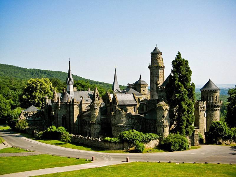Замки германии: обзор, фото и описание, экскурсии, лучшие советы перед посещением и отзывы туристов :: syl.ru
