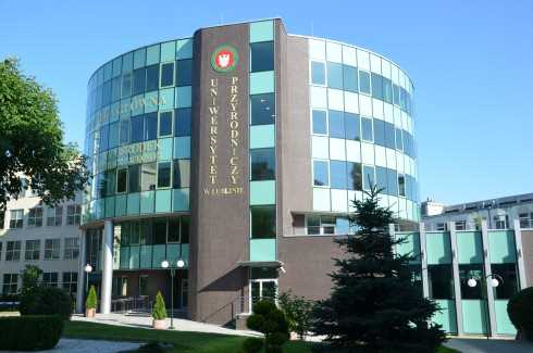 Люблинский технический университет