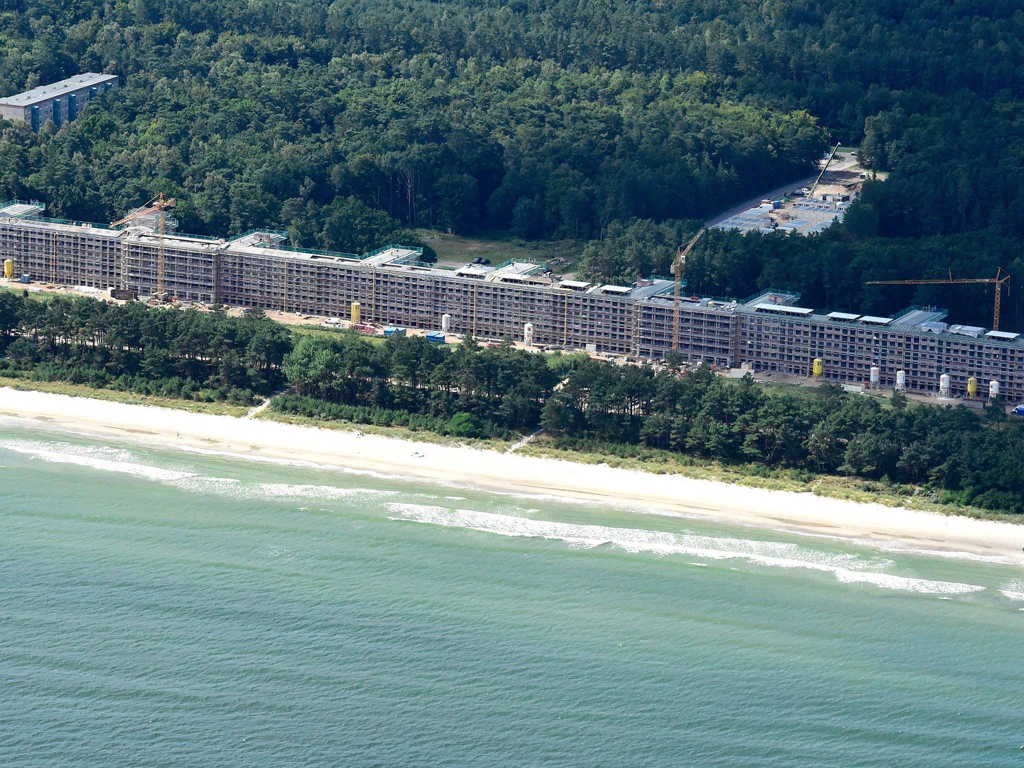 Рюген: остров-курорт в Германии