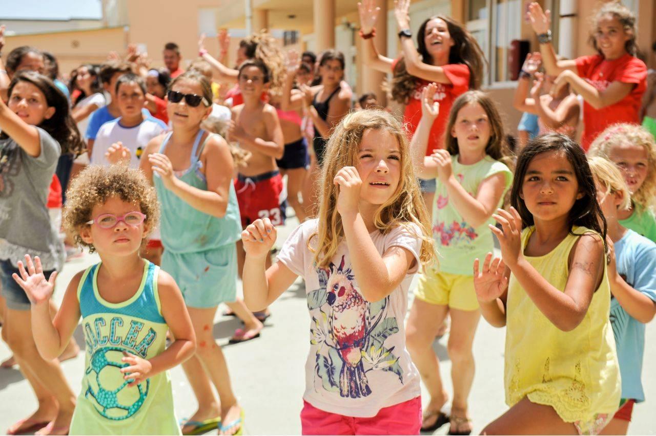 Языковые лагеря для детей в испании с изучением английского 2021 - купить путевку, бронирование бесплатно