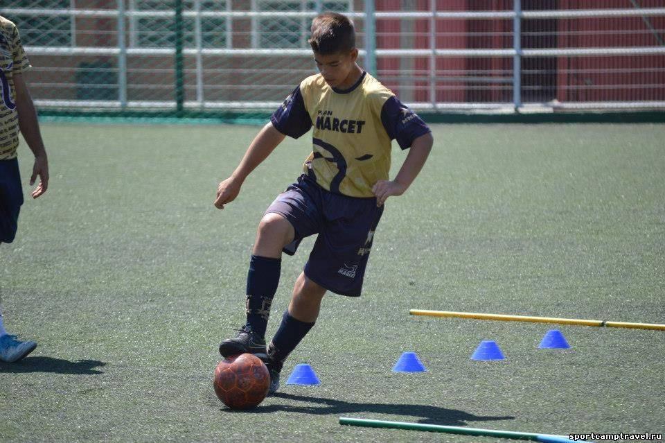 Футбольная академия в испании | football agency in spain