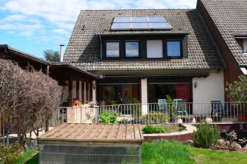 Принудительная продажа жилья за долги в германии