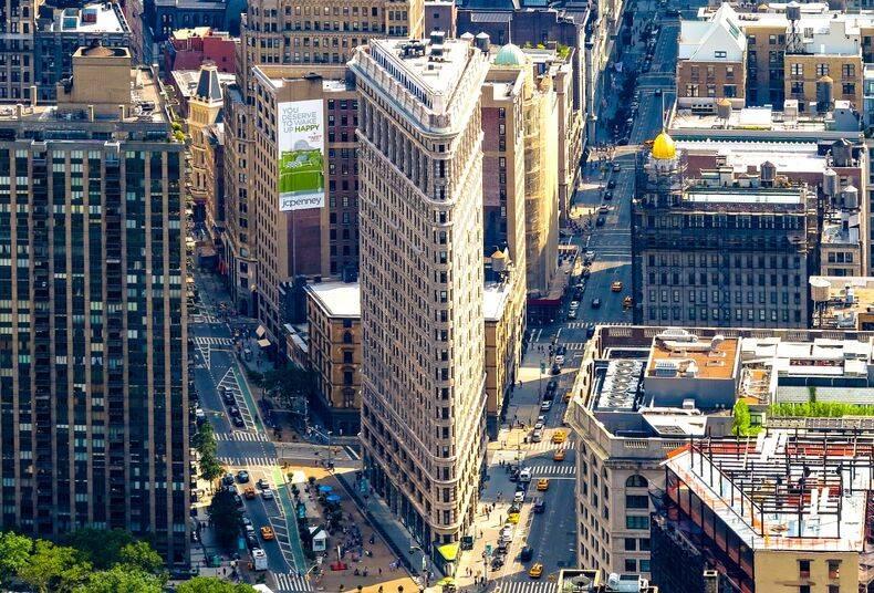 Особенности жизни в нью-йорке: стоимость и правила