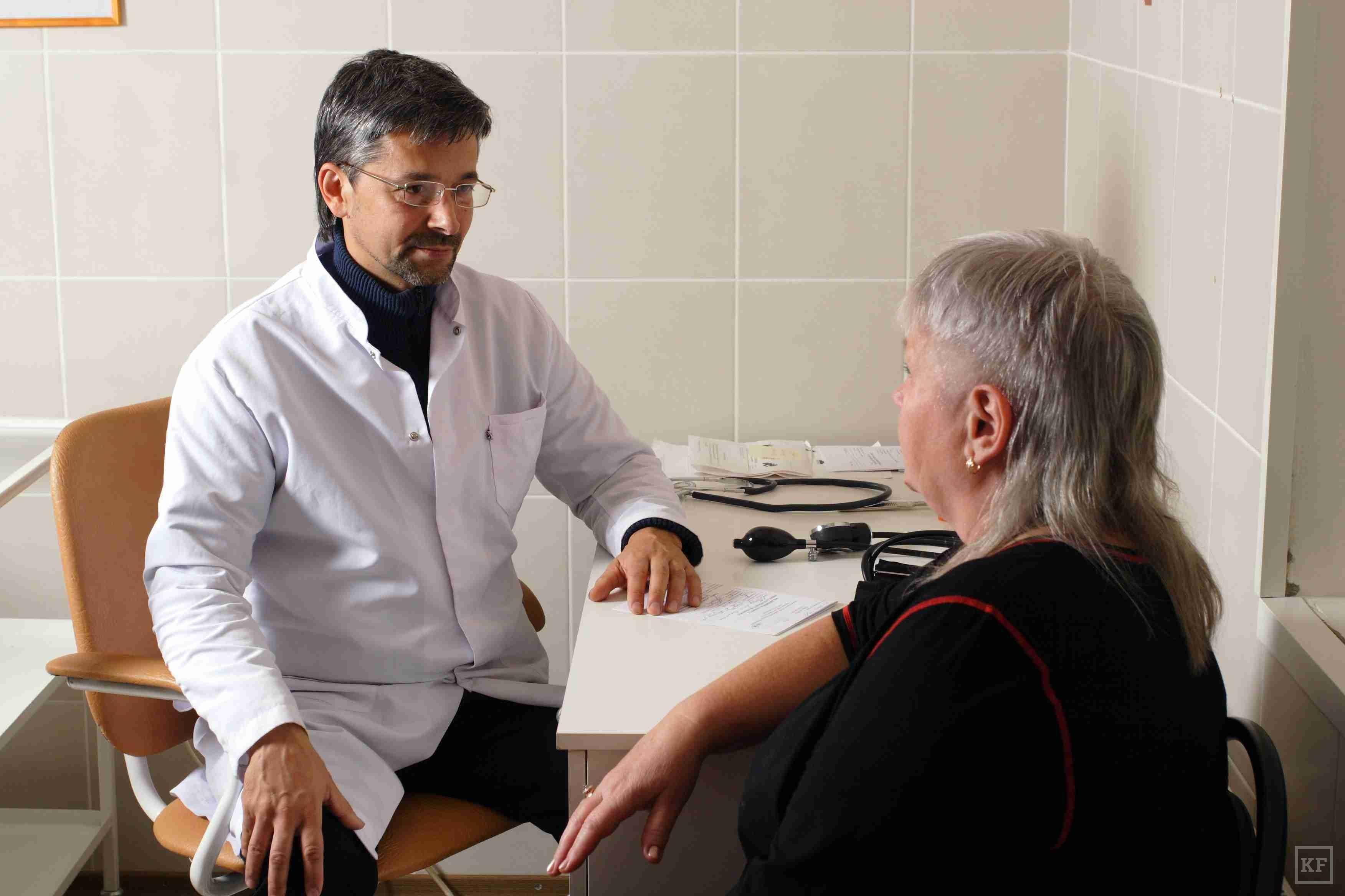 Лечение позвоночника в испании