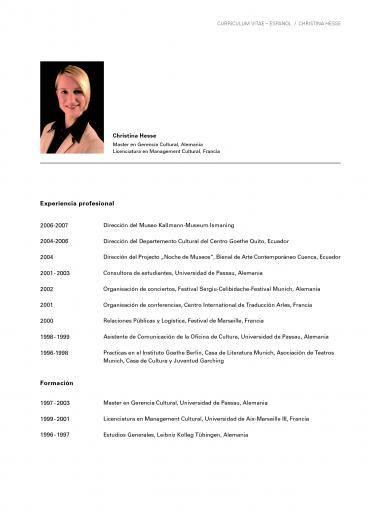 Составление резюме на английском языке (cv - curriculum vitae): примеры и образцы