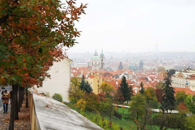 Чехия - все о стране с фото, города и достопримечательности чехии