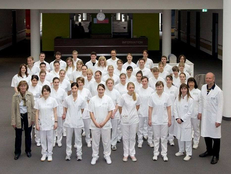 Правила выбора клиники в германии