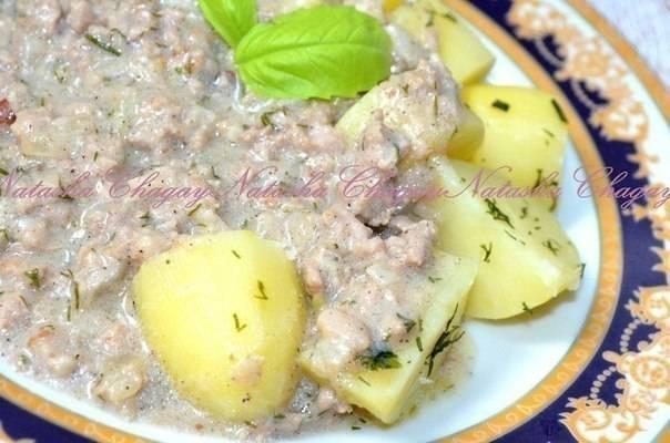 Шнельклопс – рецепт блюда из фарша