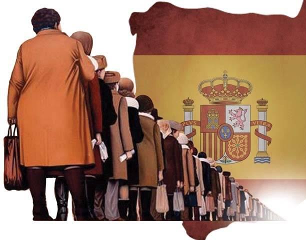 Как переехать жить в испанию в 2021 году