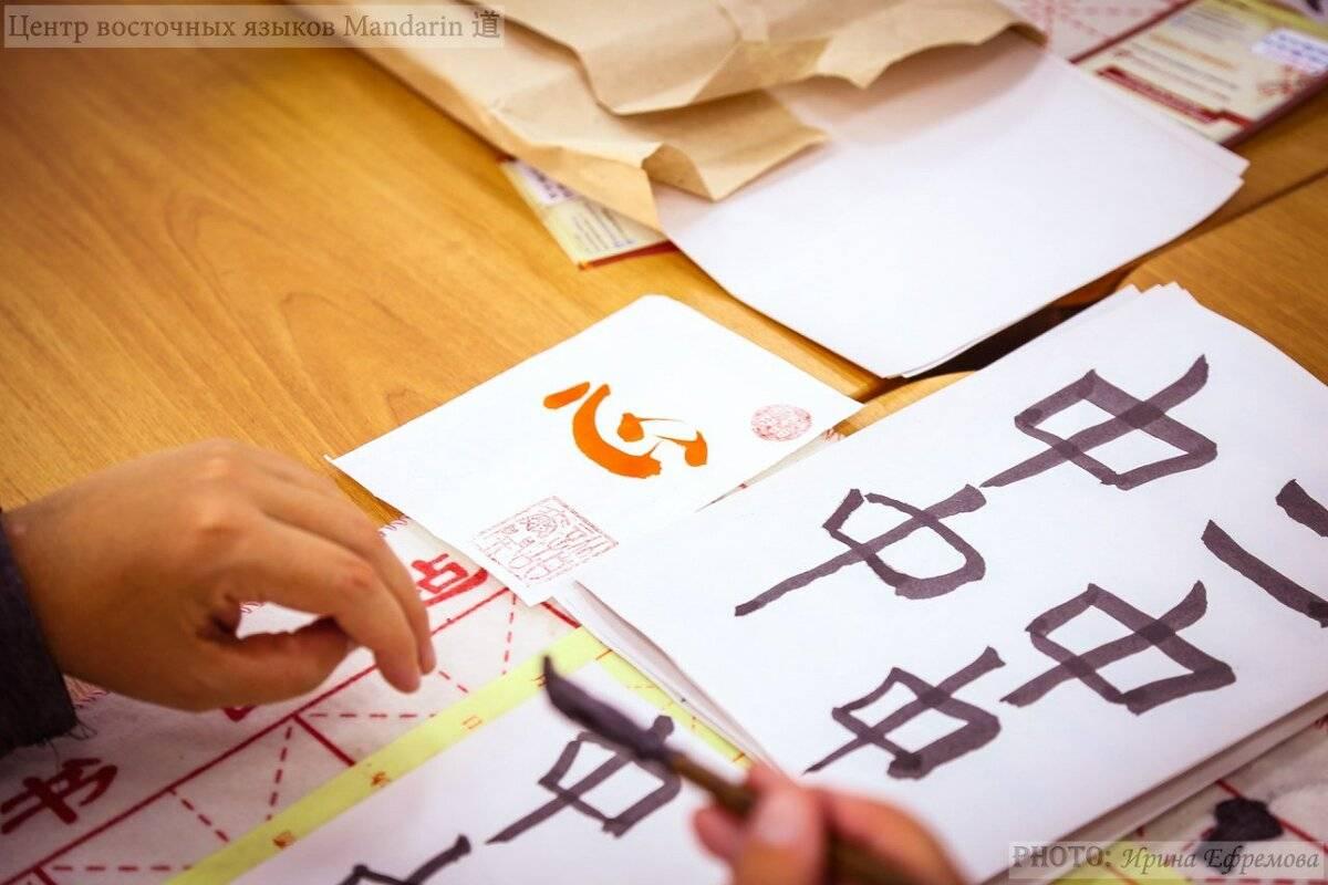 Изучение школьниками восточных языков: преимущества и сложности - школа