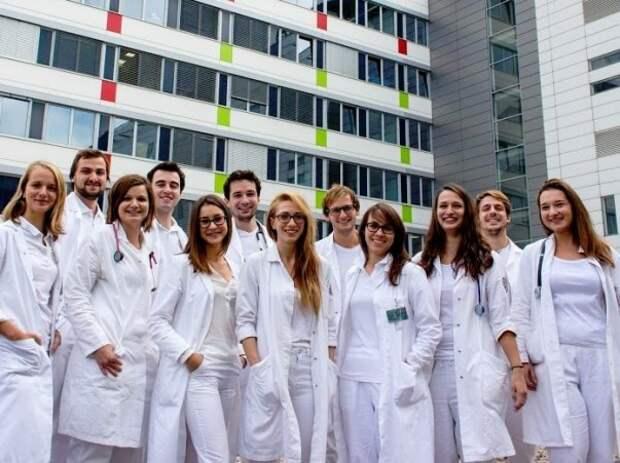 Как получить медицинское образование в Чехии