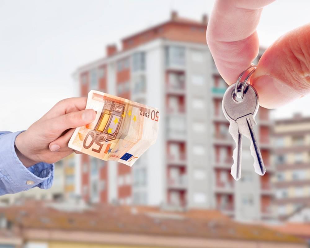 Как найти жилье в германии