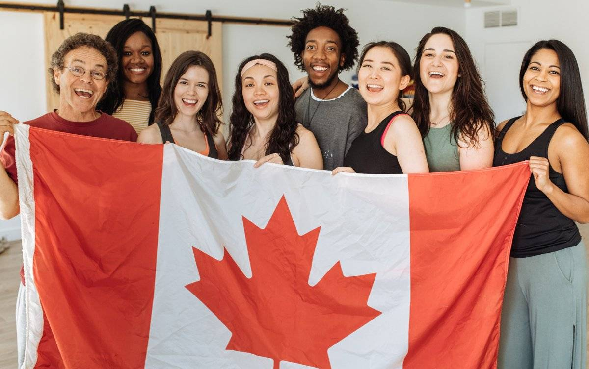 Новый иммиграционный план канады на 2021-2023 год