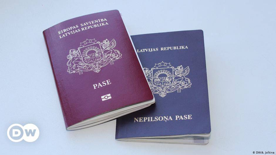 Гражданство латвии в 2020 году - все пособия