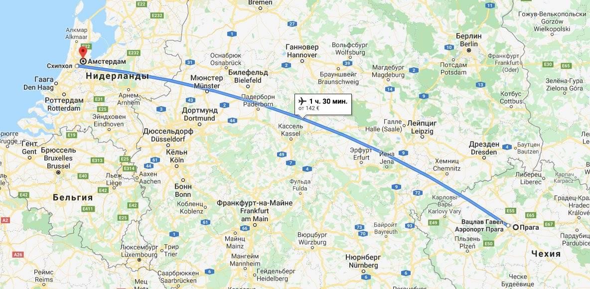 Топ 4 способа добраться из мюнхена в прагу | kak-kuda.info