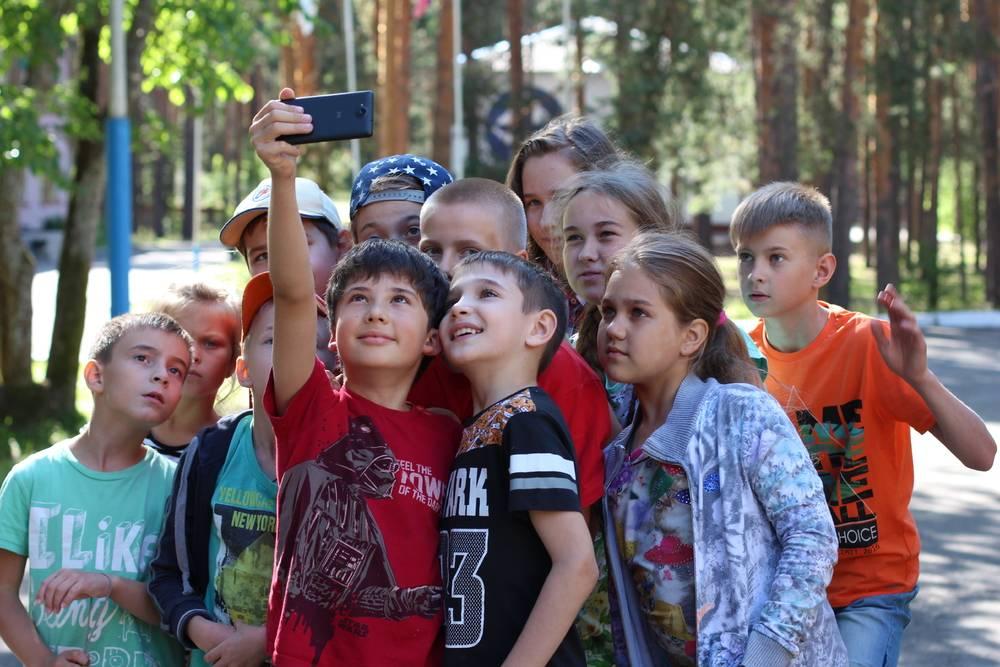 Инклюзивные лагеря для детей в испании