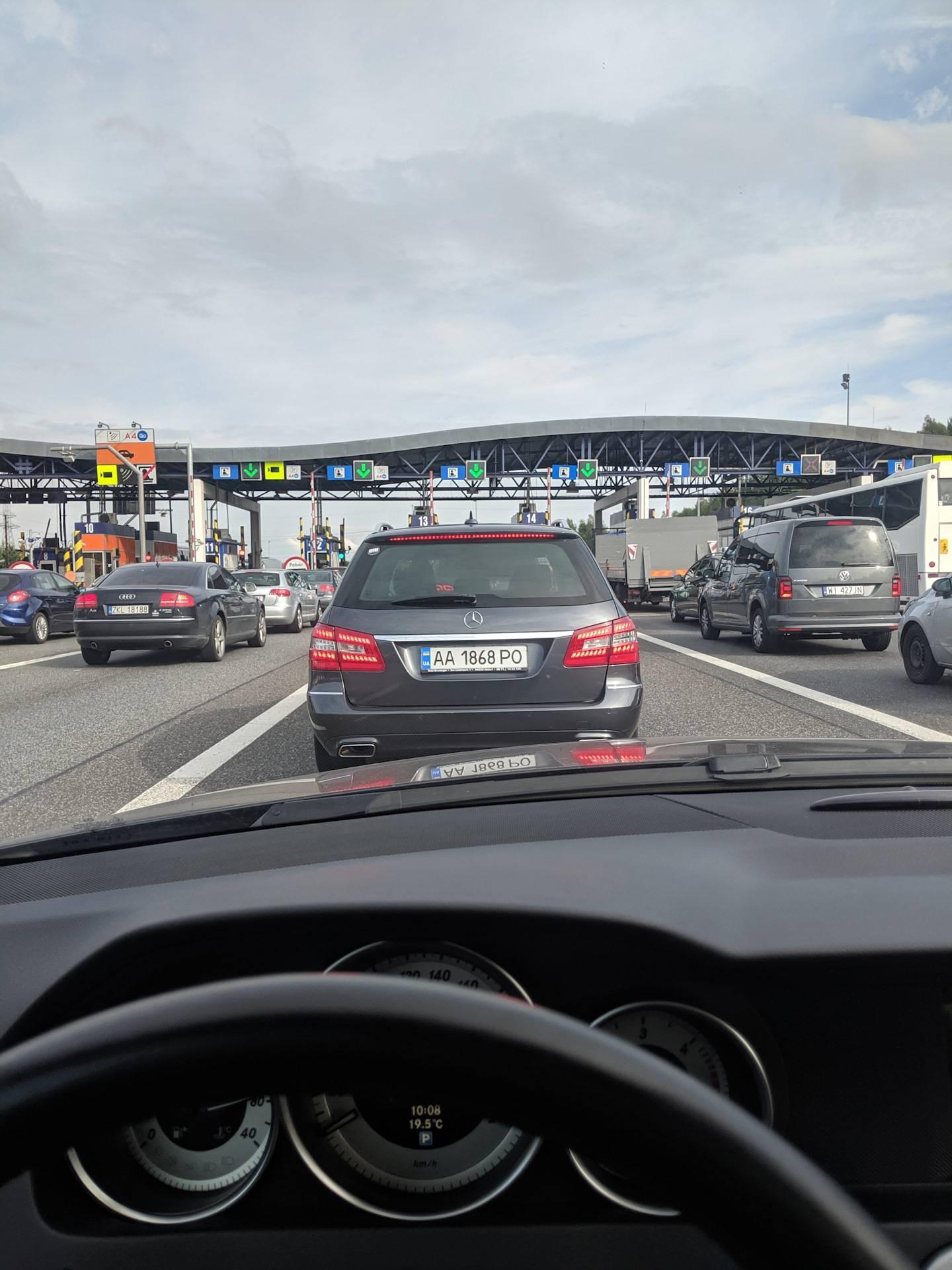 Как пригнать авто из германии в 2021 году