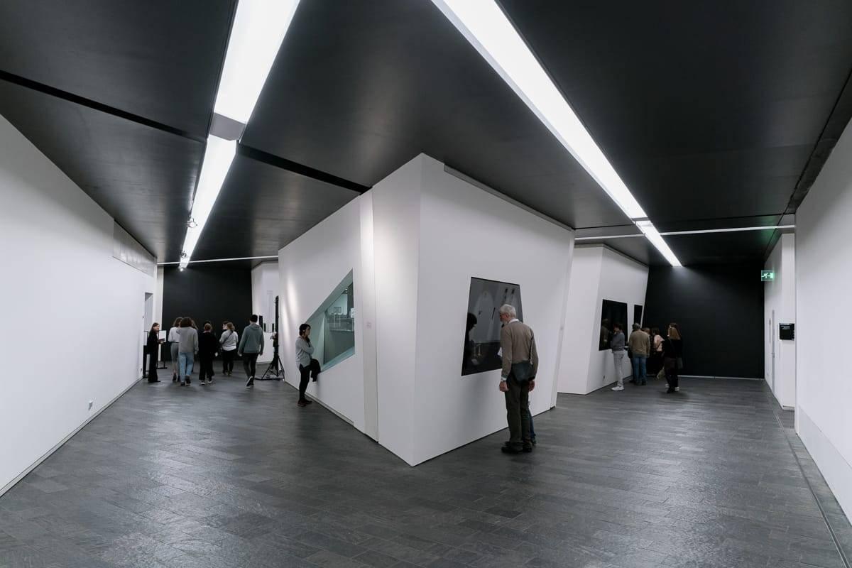 Еврейский музей в берлине. отели рядом, структура, история, режим работы, цены на билеты, выставки, фото, видео, как добраться, либескинд — туристер.р