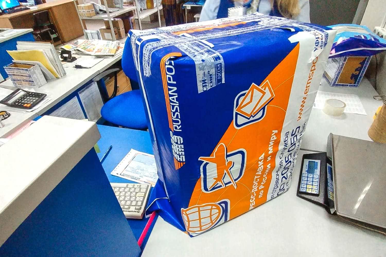 «чешская почта» начнет доставлять посылки по вечерам ► последние новости