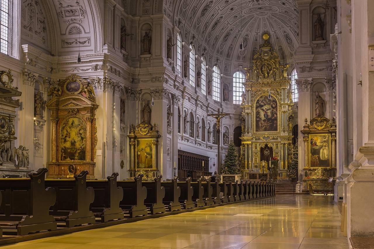 Церковь святого михаила: описание, адрес, время работы - достопримечательности мюнхена