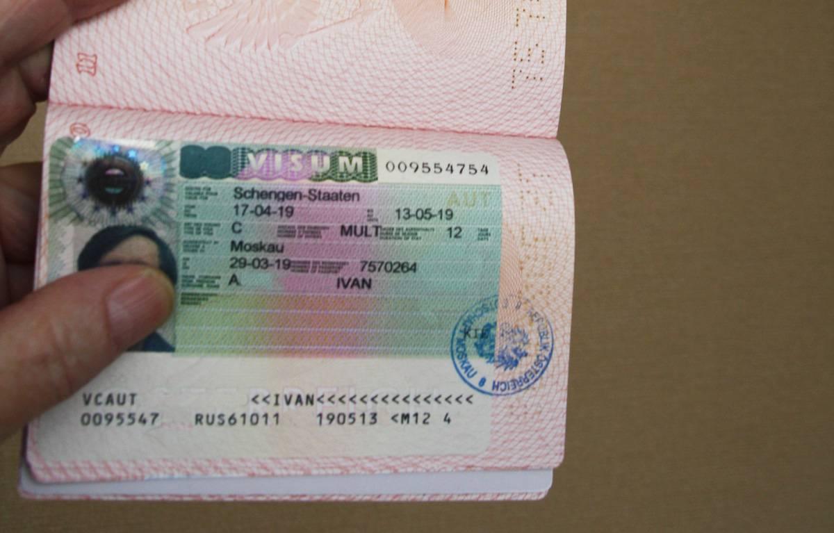 Оформление визы в германию: подробная инструкция по получению в 2021 году