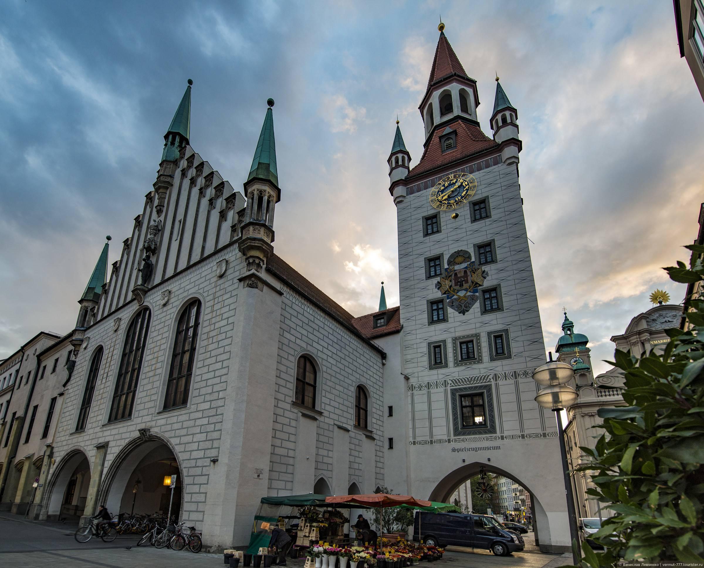 Улица нойхаузер (нойхаузерштрассе), мюнхен, германия – история, магазины, достопримечательности, как добраться | туристер.ру