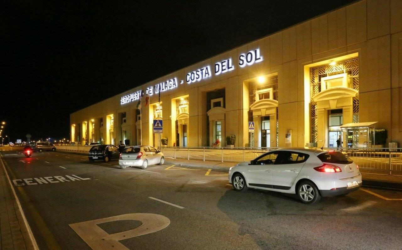 Live malaga airport arrivals, agp costa del sol arrivals information