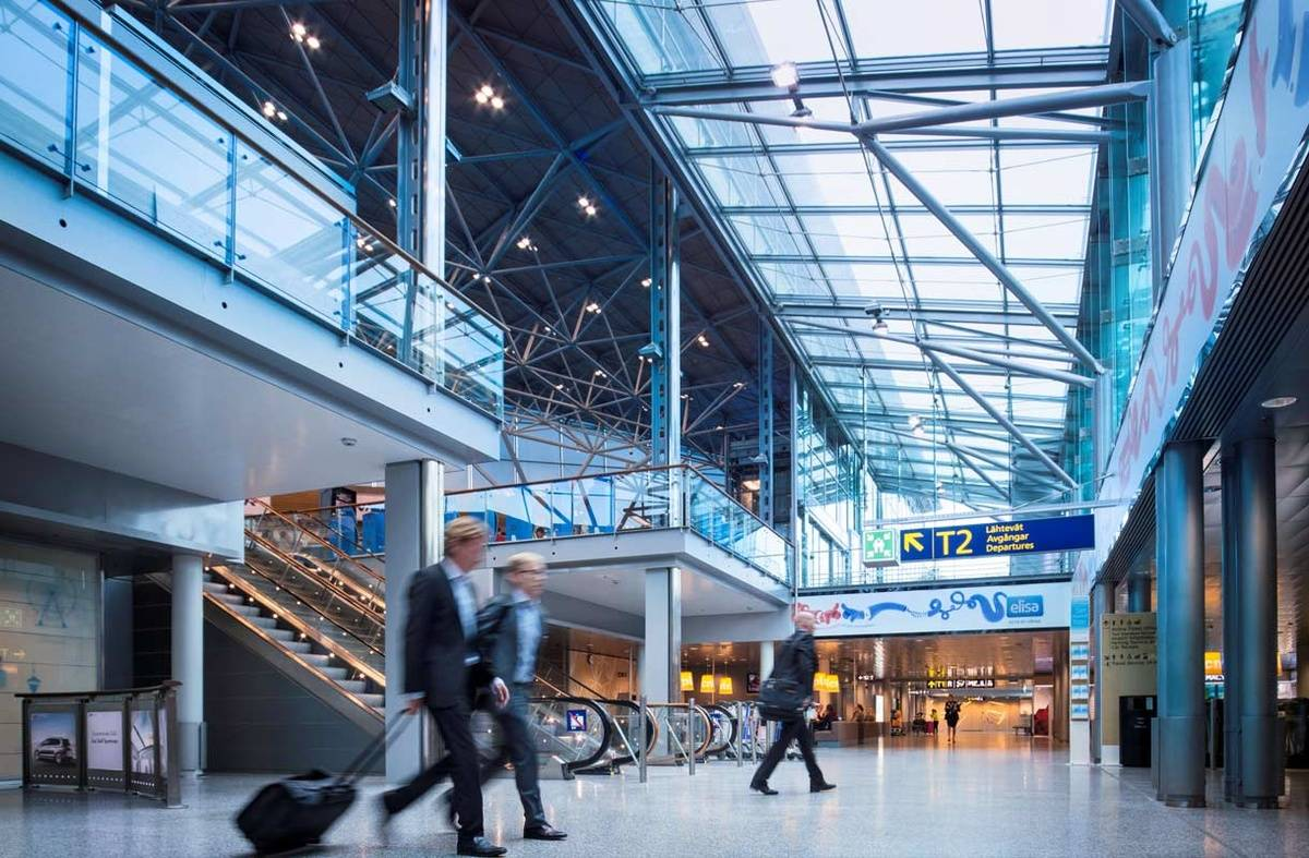Семь ближайших к петербургу аэропортов: как до них добраться и куда можно дёшево полететь