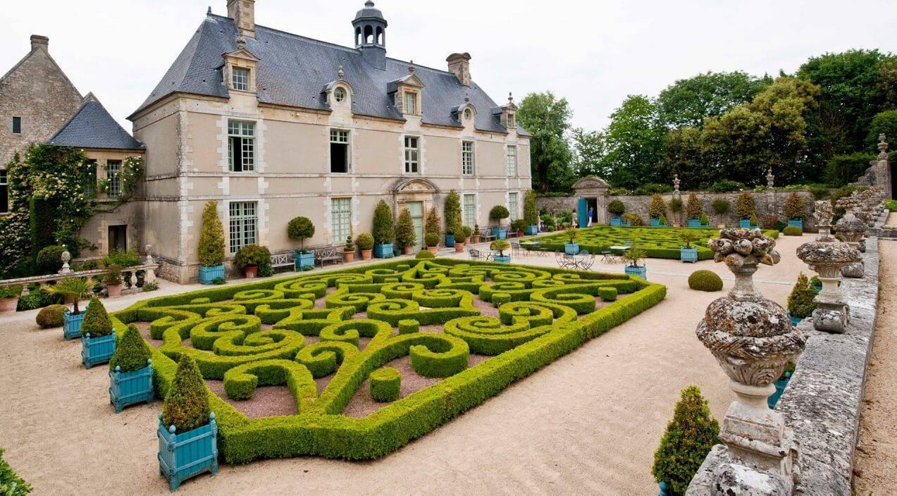 Цветовая гармония сада - сад, цветник, клумба, альпинарий, ландшафтный дизайн