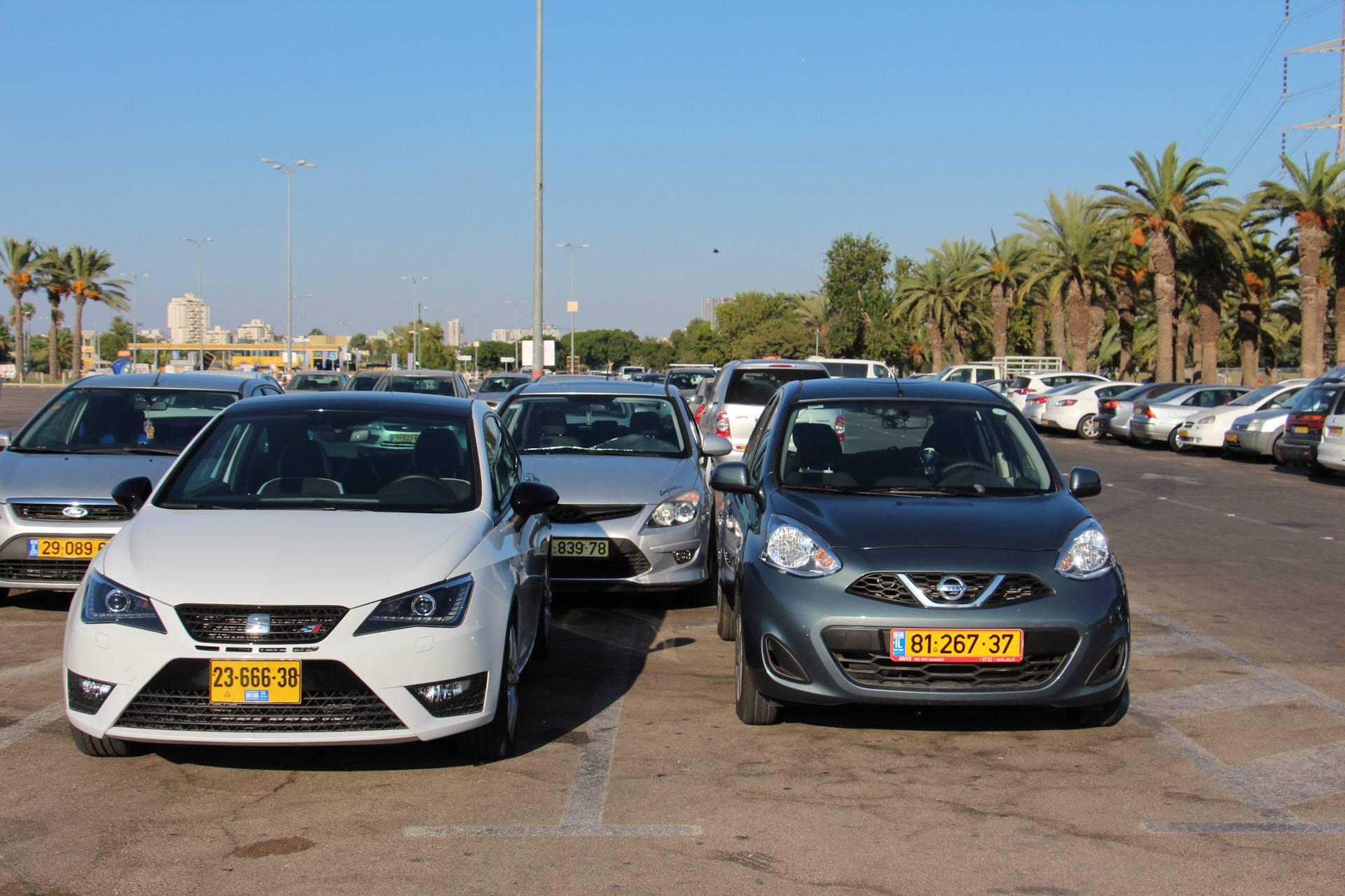 Пдд в израиле в 2021 году: общая информация для автомобилистов