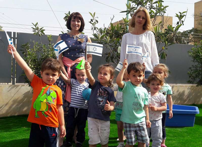Образование в израиле: от детского сада до перечесления вузов