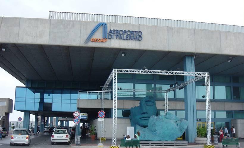 Какие международные аэропорты есть в италии, туристу на заметку