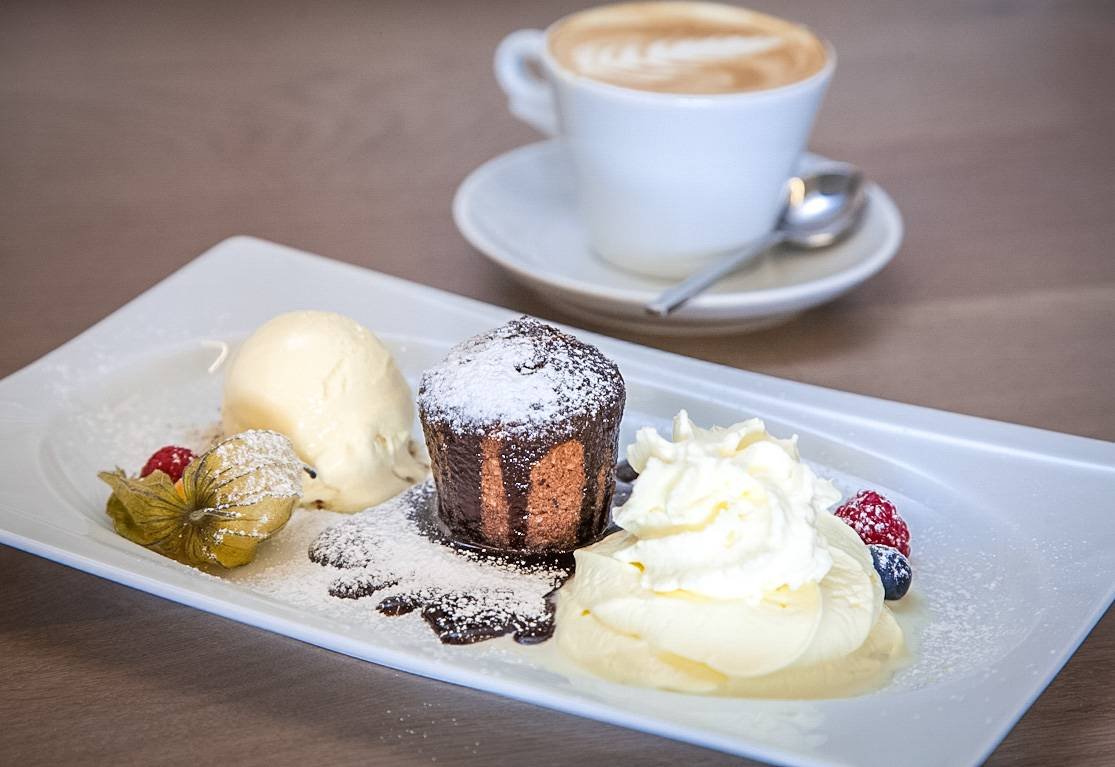 Кофе по-баварски – визитная карточка немецкой кухни