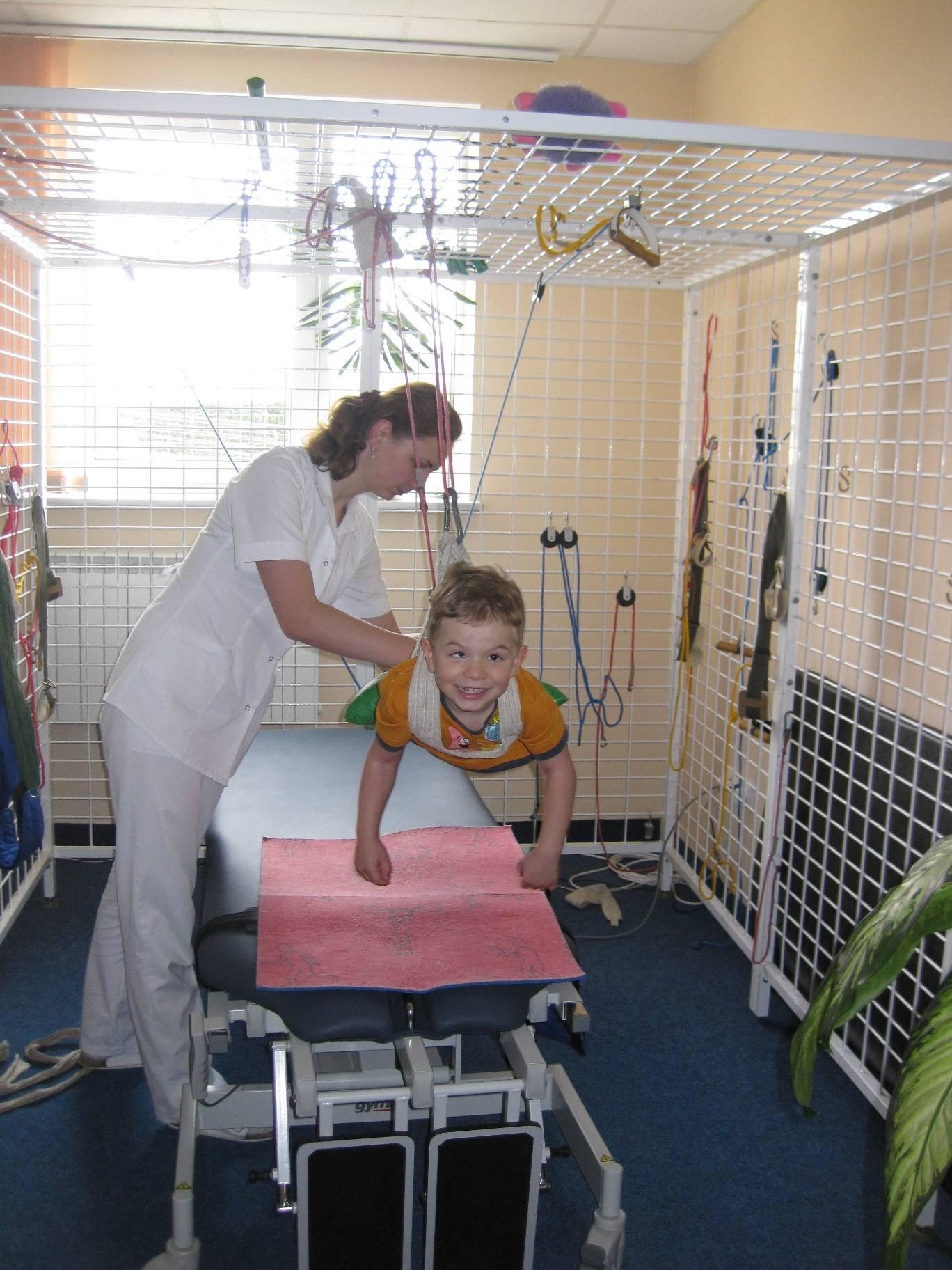 Лечение дцп в чехии: отзывы, клиники, цены