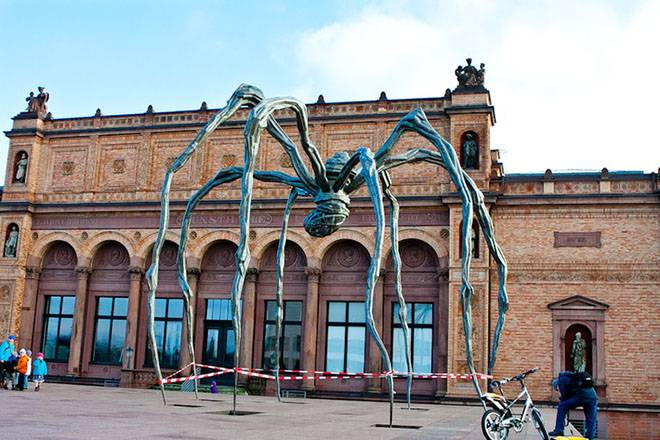 Гамбургский кунстхалле